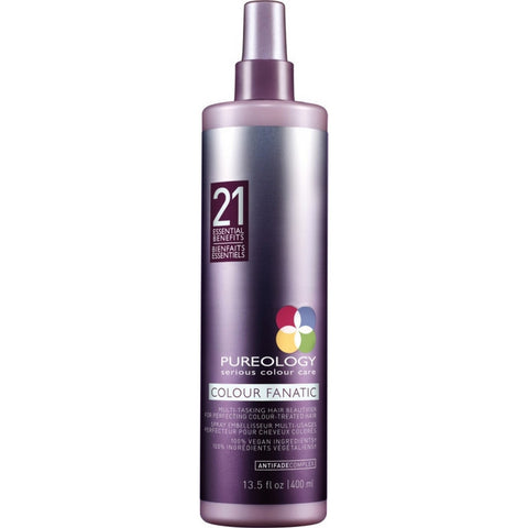 Pureology Colour Fanatic Multi-Tasking Hair Beautifier (13.5 fl oz / 400 ml)