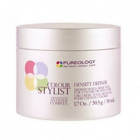 Pureology Colour Stylist Density Definer Creme Wax (1.7 oz / 50 ml)