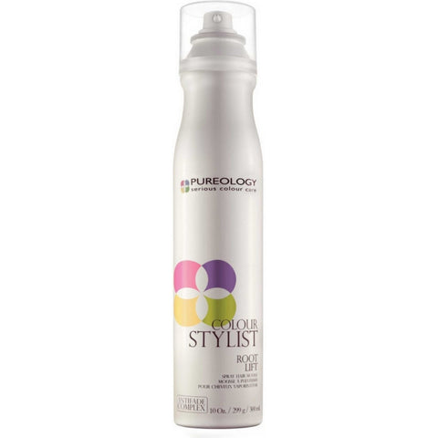 Pureology Colour Stylist Root Lift Spray Hair Mousse (10 oz / 300 ml)
