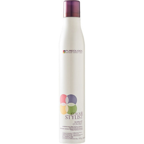 Pureology Colour Stylist Supreme Control Hairspray (11 oz / 366 ml)