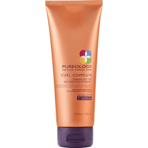 Pureology Curl Complete Taming Butter (6.8 fl oz / 200 ml)