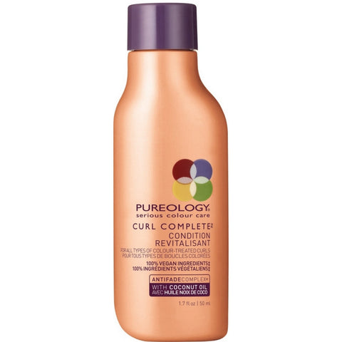 Pureology Curl Complete Condition (1.7 fl oz / 50 ml)