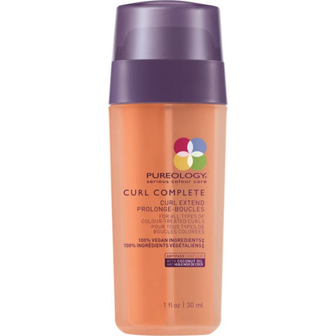 Pureology Curl Complete Curl Extend (1 fl oz / 30 ml)