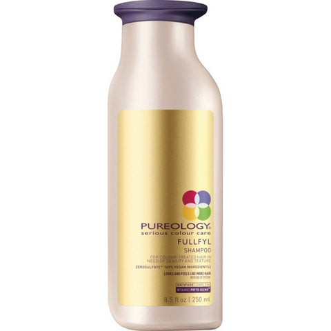 Pureology Fullfyl Shampoo (8.5 fl oz / 250 ml)