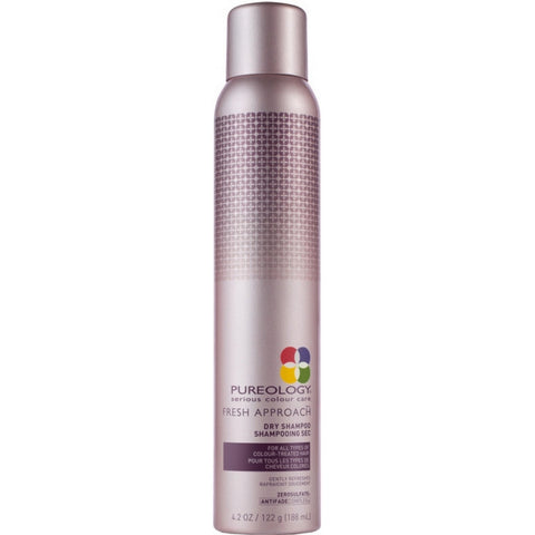 Pureology Fresh Approach Dry Shampoo (4.2 oz / 188 ml)