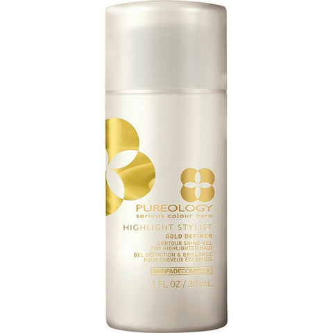Pureology Highlight Stylist Gold Definer (1 fl oz / 30 ml)
