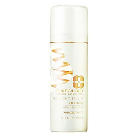 Pureology Highlight Stylist Gold Definer (5.1 fl oz / 150 ml)
