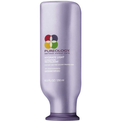 Pureology Hydrate Light Condition (8.5 fl oz / 250 ml)