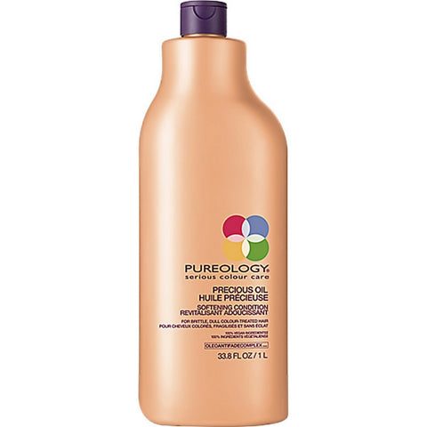 Pureology Precious Oil Softening Condition (33.8 fl oz / 1 l)