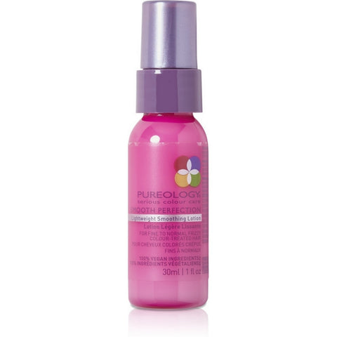 Pureology Smooth Perfection Lightweight Smoothing Lotion (30 ml / 1 fl oz)