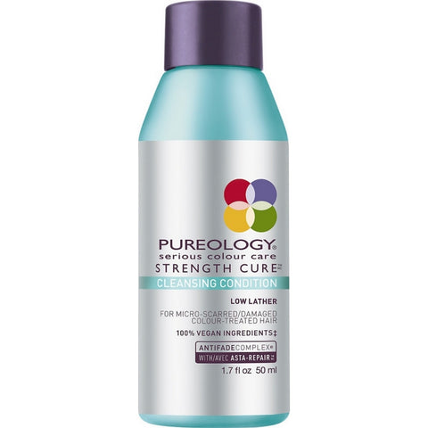 Pureology Strength Cure Cleansing Condition (1.7 fl oz / 50 ml)