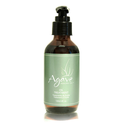 Agave Healing Oil Treatment (4 fl oz / 120 ml)