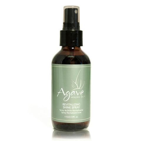 Agave Healing Oil Revitalizing Shine Spray (3.9 fl oz / 115 ml)