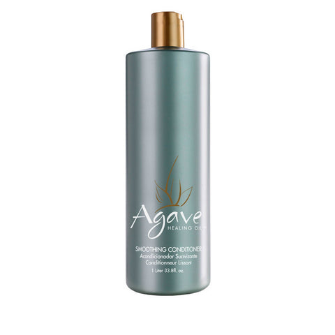 Agave Healing Oil Smoothing Conditioner (33.8 fl oz / 1 liter)