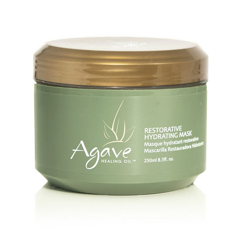 Agave Healing Oil Restorative Hydrating Mask (8.5 fl oz / 250 ml)