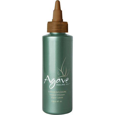 Agave Healing Oil Vapor Infusion (4 fl oz / 118 ml)