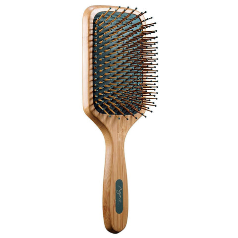 Agave Healing Oil Bamboo Paddle Brush (ea)