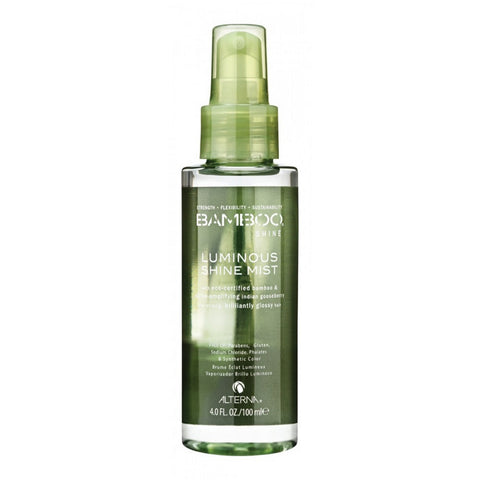 Alterna Bamboo Shine Luminous Shine Mist (4.0 fl oz / 100 ml)