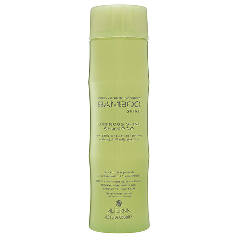 Alterna Bamboo Shine Luminous Shine Shampoo (8.5 fl oz / 250 ml)