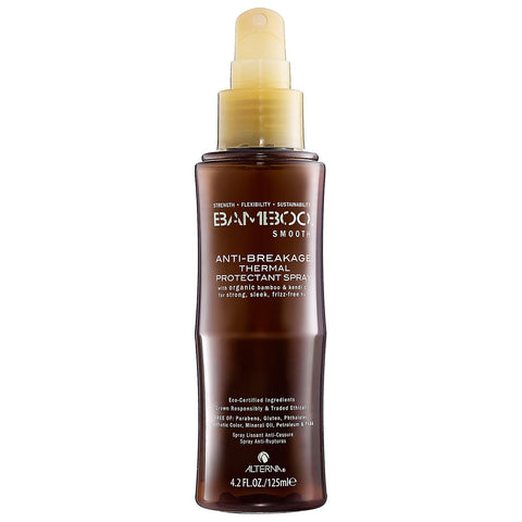 Alterna Bamboo Smooth Anti-Breakage Thermal Protectant Spray (4.2 fl oz / 125 ml)