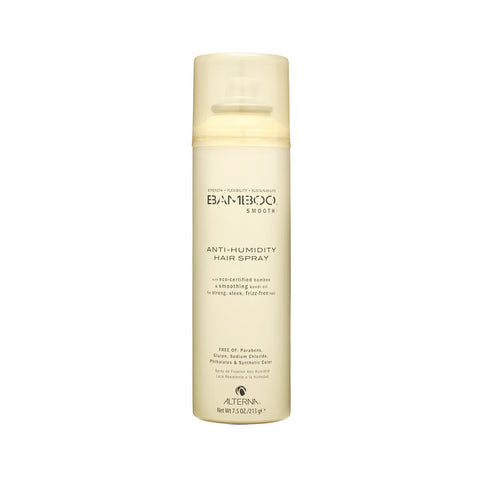 Alterna Bamboo Smooth Anti-Humidity Hair Spray (7.5 oz / 213 g)