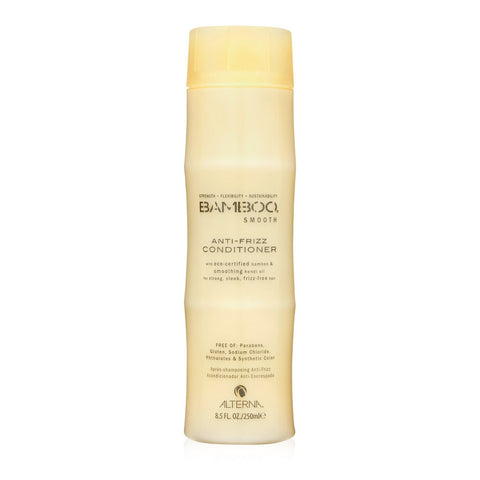 Alterna Bamboo Smooth Anti-Frizz Conditioner (8.5 fl oz / 250 ml)