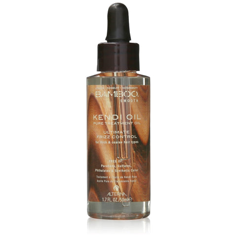 Alterna Bamboo Smooth Kendi Oil Pure Treatment Oil (1.7 fl oz / 50 ml)