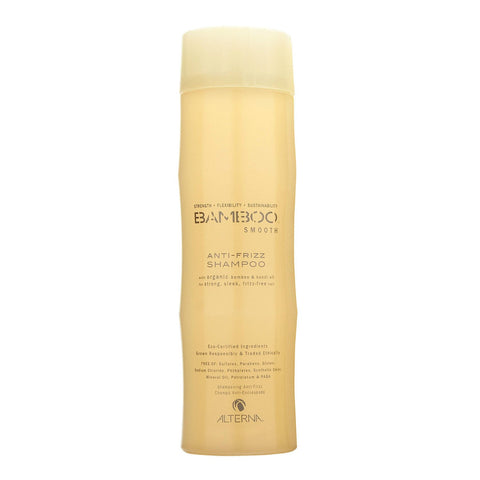 Alterna Bamboo Smooth Anti-Frizz Shampoo (8.5 fl oz / 250 ml)