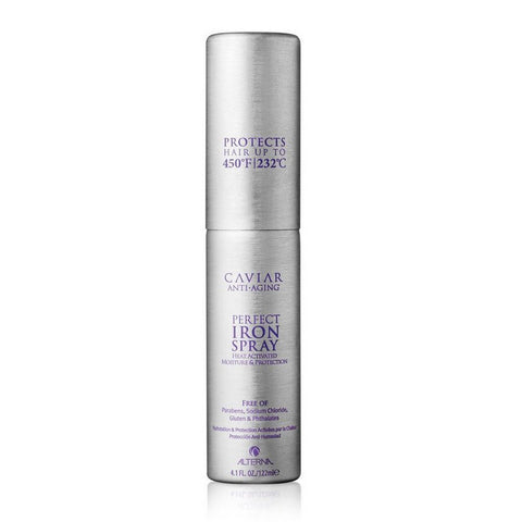 Alterna Caviar Anti-Aging Perfect Iron Spray (4.1 fl oz / 122 ml)
