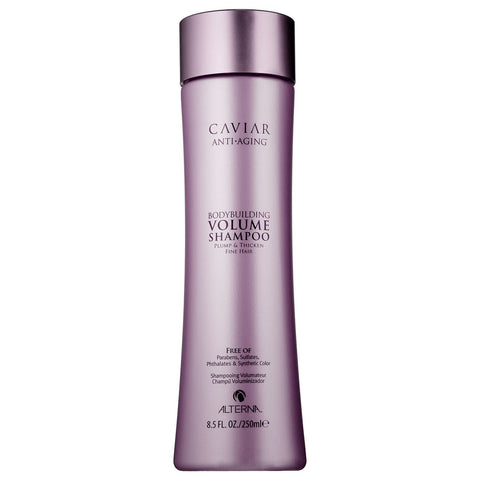 Alterna Caviar Anti-Aging Bodybuilding Volume Shampoo (8.5 fl oz / 250 ml)