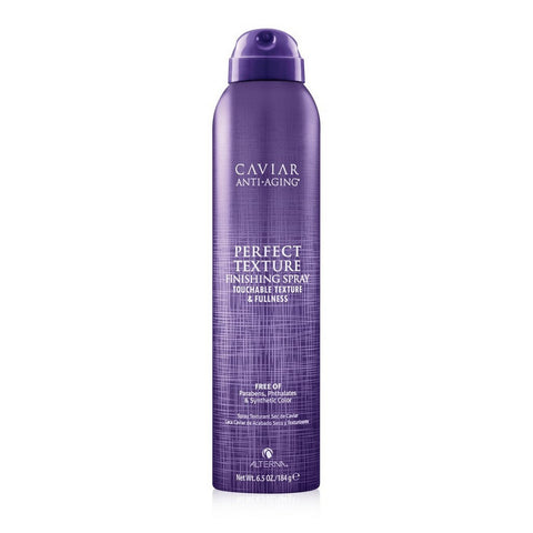 Alterna Caviar Anti-Aging Perfect Texture Finishing Spray (2.0 oz)