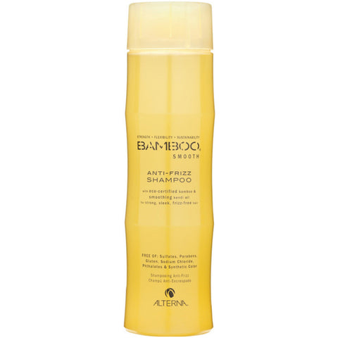 Alterna Bamboo Smooth Anti-Frizz Shampoo (33.8 fl oz / 1 liter)