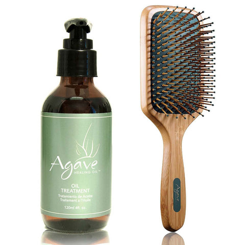 Bio Ionic Agave Shine & Style Kit ($70.00 value) (set)