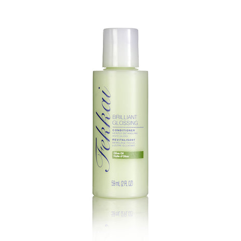 Fekkai Brilliant Glossing Conditioner [Travel Size] (59 ml / 2.0 fl oz)