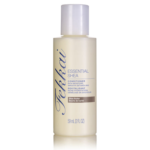 Fekkai Essential Shea Conditioner [Travel Size] (59 ml / 2.0 fl oz)
