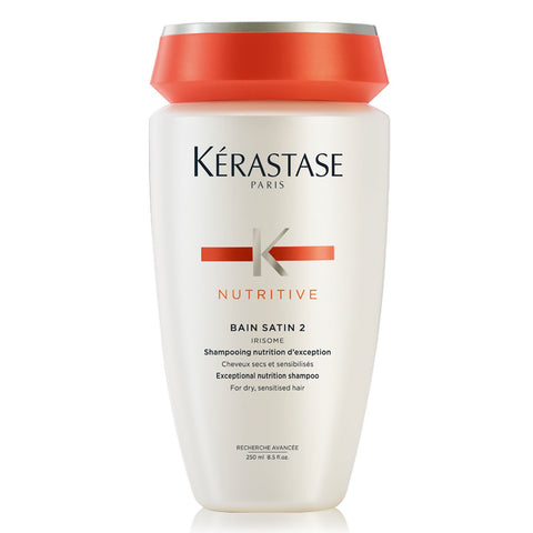 Kerastase Paris [Nutritive] Bain Satin 2 (250 ml / 8.5 fl oz)