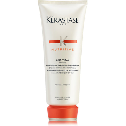 Kerastase Paris [Nutritive] Lait Vital (200 ml / 6.8 fl oz)