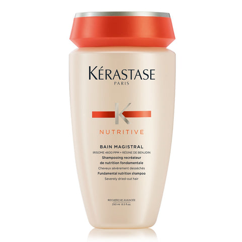 Kerastase Paris [Nutritive] Bain Magistral (250 ml / 8.5 fl oz)