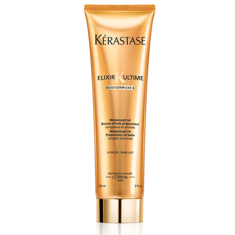 Kerastase Paris [Elixir Ultime] Metamorph'Oil (150 ml / 5 fl oz)