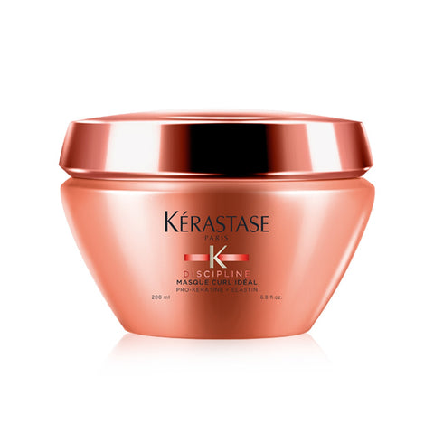 Kerastase Paris [Discipline] Masque Curl Ideal (200 ml / 6.8 fl oz)
