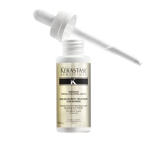 Kerastase Paris [Densifique] Minoxidil Topical Solution Usp 2% (60 ml / 2 fl oz)