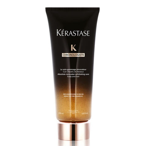 Kerastase Paris [Chronologiste] Revitalizing Exfoliating Care (200 ml / 6.8 fl oz)
