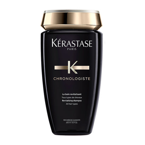 Kerastase Paris [Chronologiste] Revitalizing Shampoo (250 ml / 8.5 fl oz)