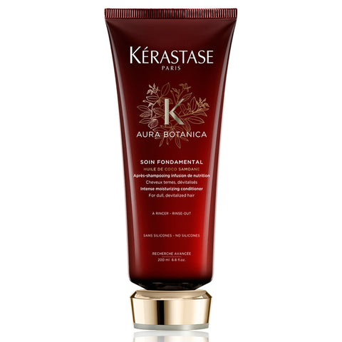 KERASTASE PARIS [Aura Botanica] Soin Fondamental (200 ml / 6.8 fl oz)