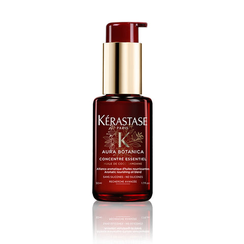 KERASTASE PARIS [Aura Botanica] Concentre Essentiel (50 ml / 1.7 fl oz)