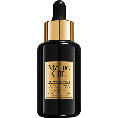 L'Oreal Professionnel Mythic Oil Serum De Force (1.7 fl oz. / 50 ml)