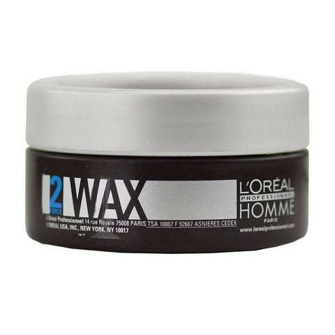 L'Oreal Professionnel Homme Wax (1.7 oz)