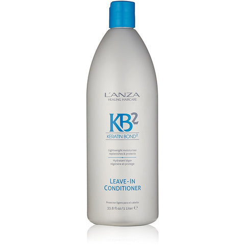 Lanza KB2 Leave-In Conditioner (33.8 fl oz / 1 l)