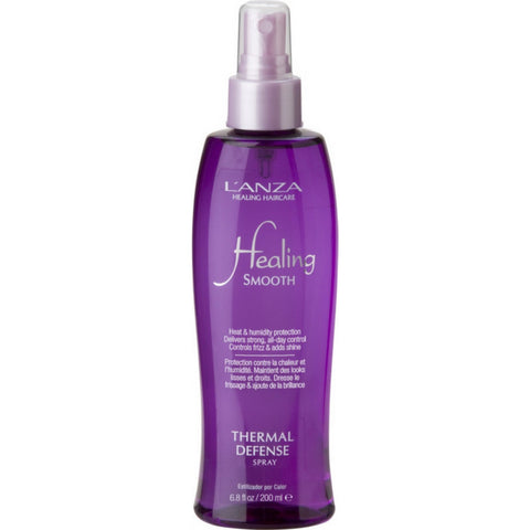 Lanza Healing Smooth Thermal Defense Spray (6.8 fl oz / 200 ml)