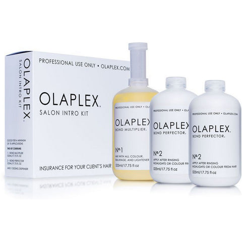 OLAPLEX Salon Intro Kit (set)